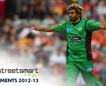 Streetsmart Energy Top-10 – #6 Lasith Malinga鈥檚 frightening 6-7 against the Scorchers