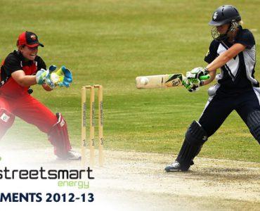 Streetsmart Energy Top-10 – #9 VicSpirit amass record score