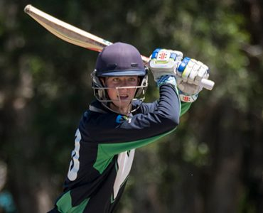 Six Victorians selected in CA Pathways Rookie Camp Squad