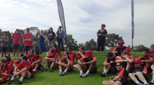 Down to the wire at Bushrangers Championships