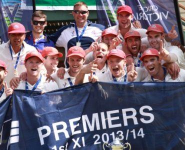 Governance change to Bartercard Premier Cricket