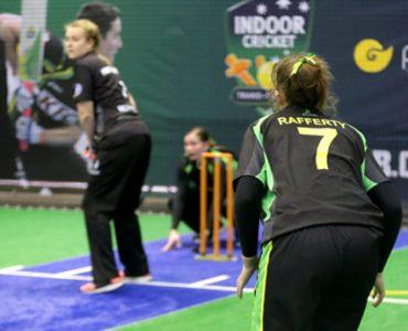 2016 Indoor Cricket Trans-Tasman Series Live Stream