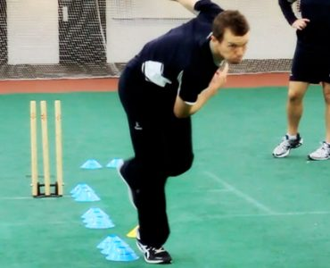 Fast Bowling Fundamentals with Peter Siddle
