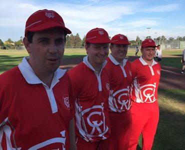 Wendouree face Bentleigh Uniting in Statewide T20 Final