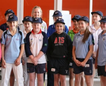 Victoria selects 12 and Under squads