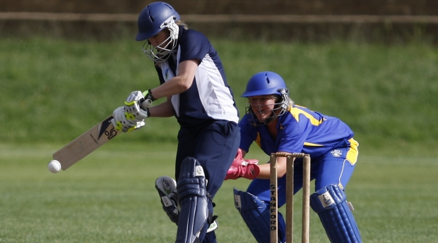 Brennan and Blows star for U15s