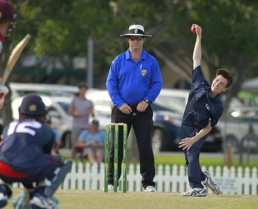 Victorian Under 15 boys squads announced for SSA Championships