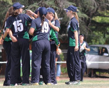 Victorian Female Under-18 National Championships squad announced