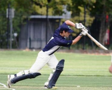 Victorian under-19 squad selected