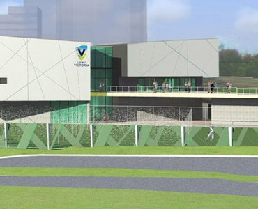 Cricket Victoria Board give green light for Junction Oval development