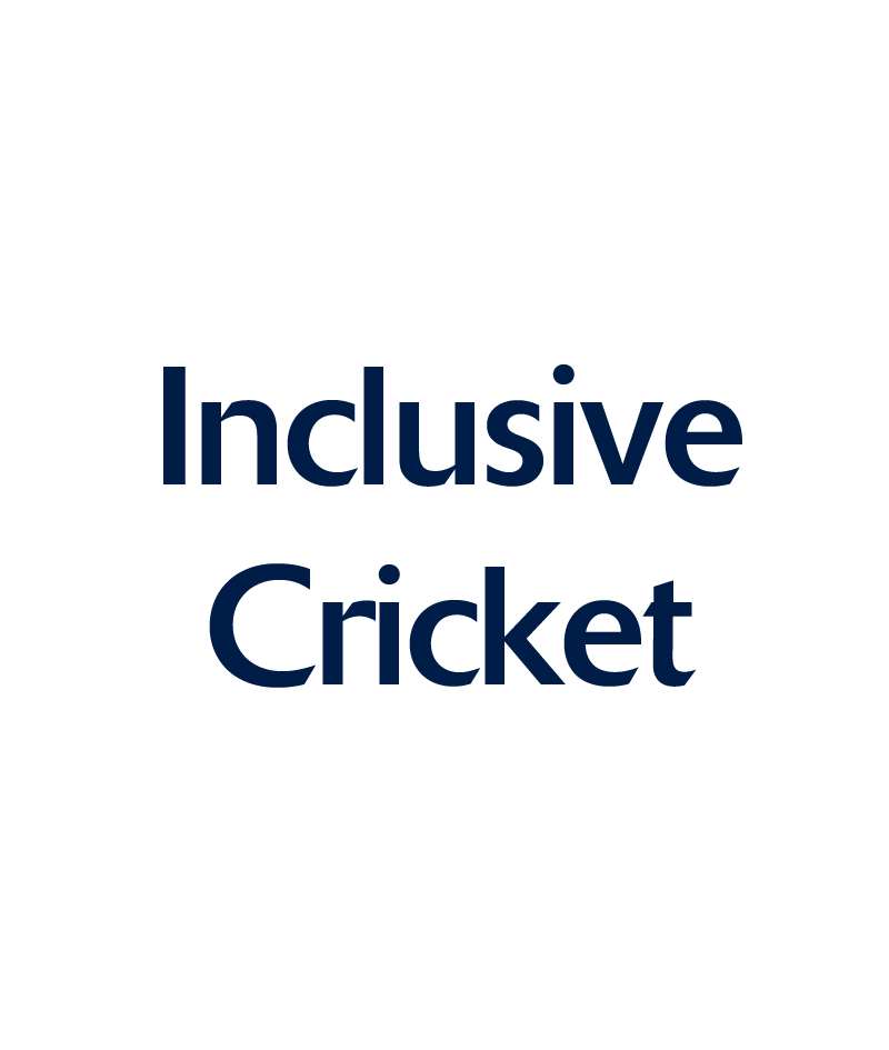 Cricket victoria inclusive cricket greentooth Choice Image