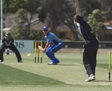 2018 National Cricket Inclusion Championships (NCIC) commence in Geelong