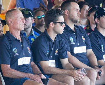 National Indigenous Cricket Championships kick off in Alice Springs