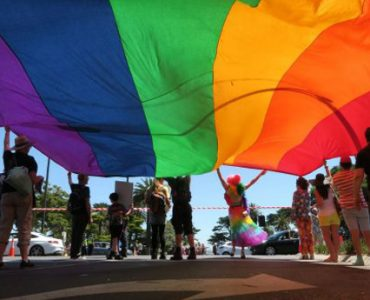 CV set for Pride March celebrations