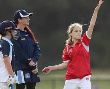 Register: Women and Girls Cricket Forum