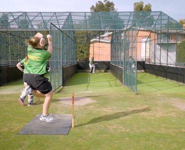 Female cricket participation in focus at Women & Girls Forum