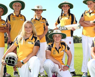Growing Cricket For Girls Funding – establishing Girls Cricket in Ballarat
