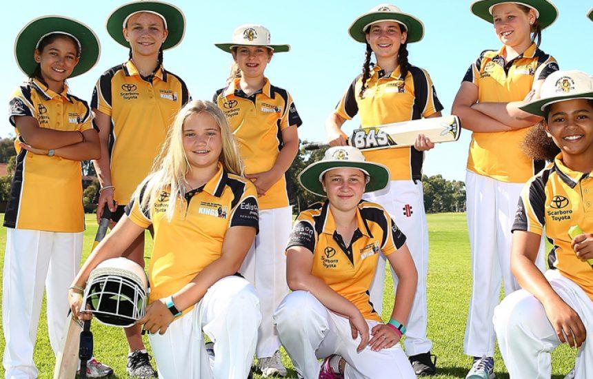 Growing Cricket For Girls Funding – establishing Girls Cricket in Ballarat