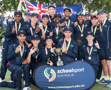 Victoria Metro claim first Under-15 title in 13 years
