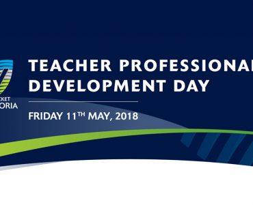 Teacher Professional Development Day