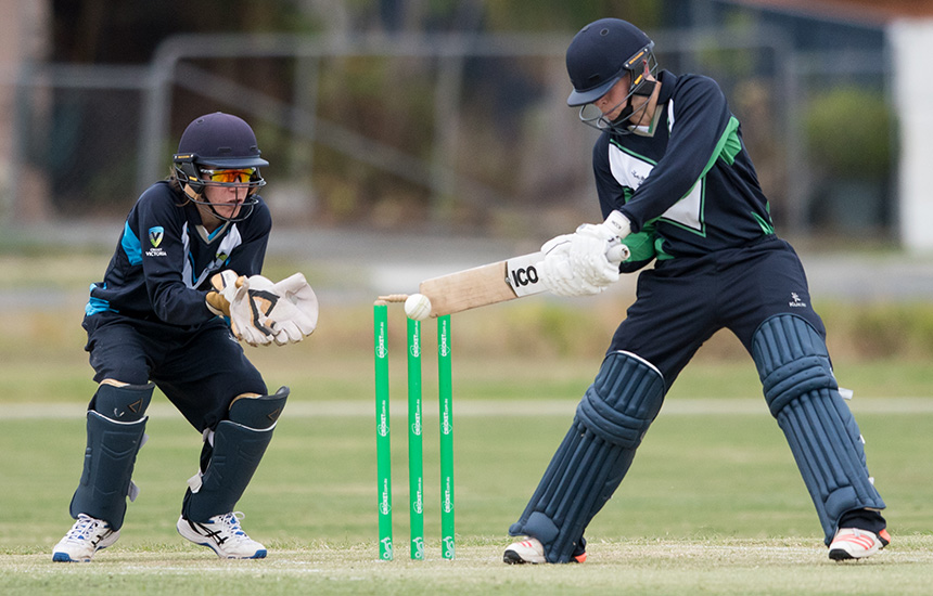 Under-17 Victoria Country and Metro 2018-19 trial squads announced
