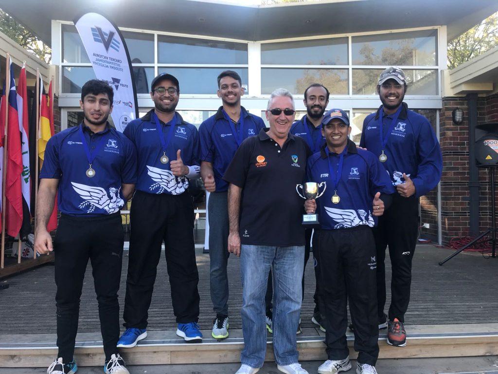 Inaugural University / TAFE Cup a huge success - Cricket
