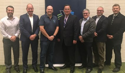 Cricket Victoria, CSB, ISEC and SECA sign Heads of Agreement