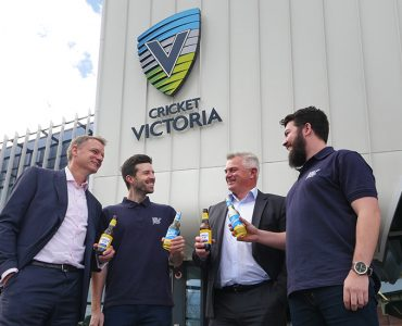 Cricket Victoria and Gage Roads Brewing Co. forge new partnership