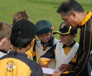 Victorian Metropolitan Cricket Union backs new junior formats