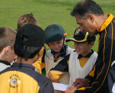 Victorian Metropolitan Cricket Union backs new junior formats
