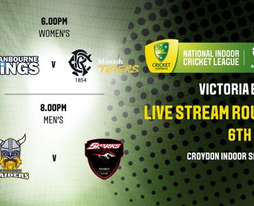 NICL live stream coming to Victoria this weekend