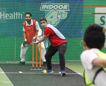 Refugee Week Indoor Cricket carnival back for 2018