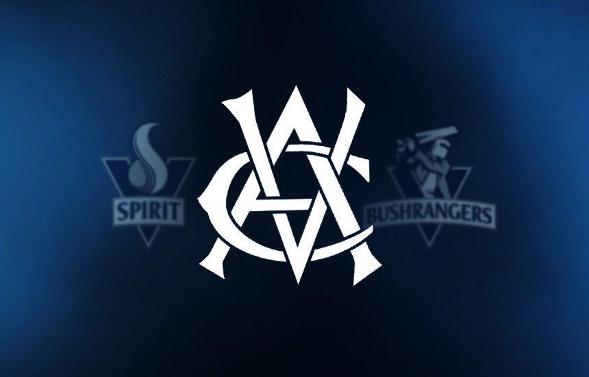 Victorian Cricket Team name update