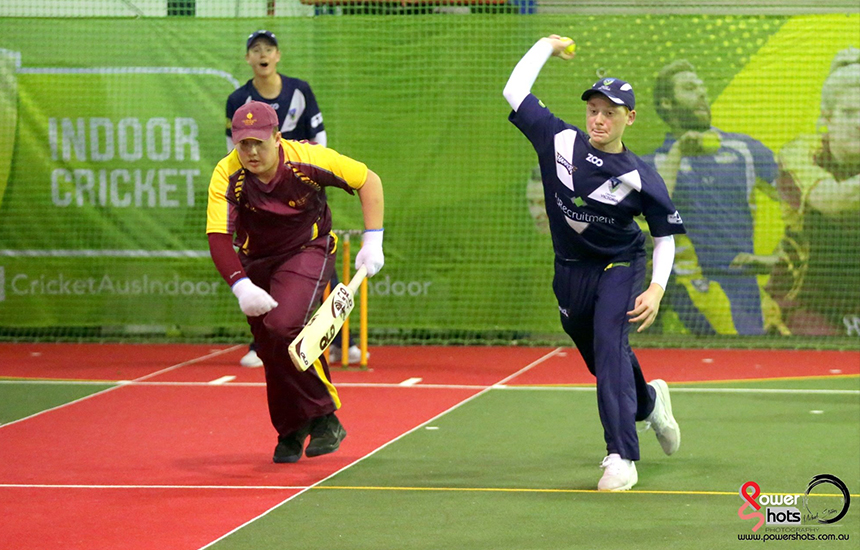 Victorian cricket stars to turn out at 2018 National Indoor Cricket Championships