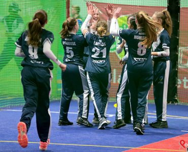 Daily Reports: National Indoor Cricket titles