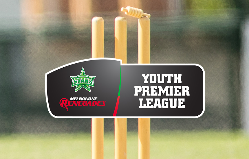 Cricket Victoria launches Youth Premier League