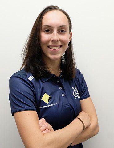 Courtney Neale