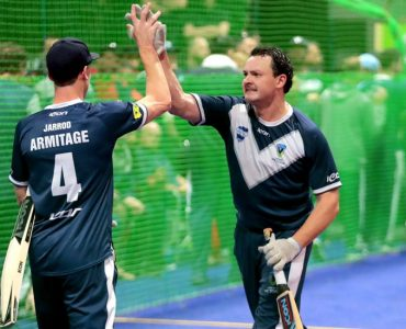 National Indoor Cricket finals: Victoria go down to ACT finale