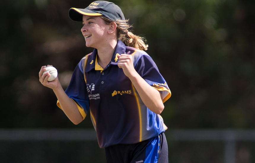 Ringwood and Carlton-Brunswick elevated to Women's Premier Cricket