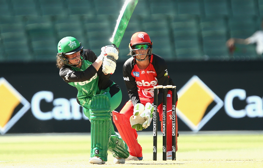 Melbourne to host WBBL Opening Weekend for first time