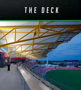 The Deck – Metricon Stadium