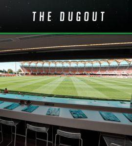 The Dugout – Metricon Stadium