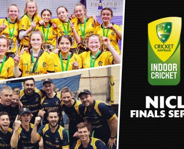 Victorian NICL winners head to Adelaide for Finals Series