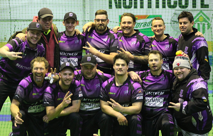 NICL 2018 – Finals run and won as Croydon secures the double