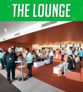 The Lounge – Metricon Stadium