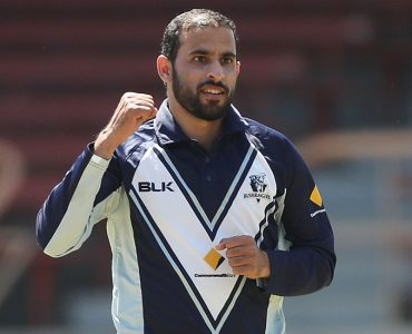 Fawad Ahmed and Chris Tremain added to Victorian JLT Cup Squad