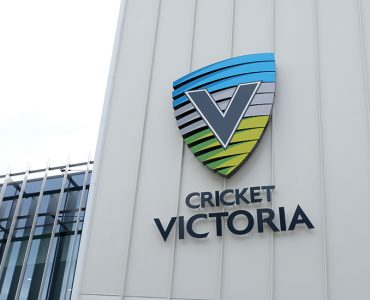 Paul Barker elected Chairman of Cricket Victoria