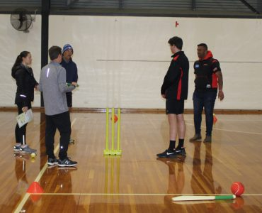 Multi Sport Teacher Professional Development Program a great success
