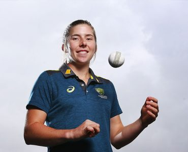 Five Victorians named in the 14-player Australia squad