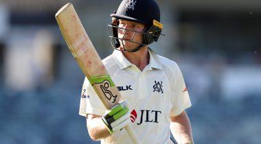 Cricket Victoria statement on Will Pucovski